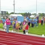 Relay for Life draws large crowd