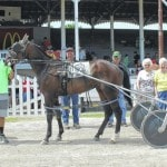 Crown Time Nofooln wins Fayette County Classic