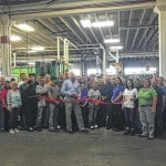 WCR Inc. joins Chamber