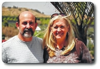 Mike and Angela Hersch