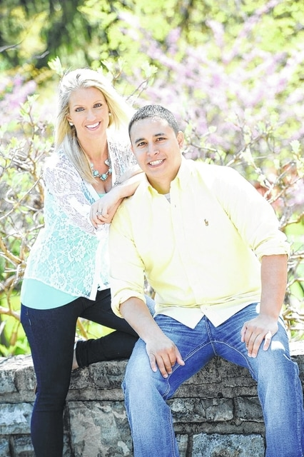 Amy Jinks and Chris Martinez have announced their engagement. Amy is the daughter of Mike and Heidi Jinks of Washington Court House. Chris is the son of Steve and Cathy Martinez of Wauseon. Amy is a graduate of The Ohio State University and Columbus State and is employed by Riverside Methodist Hospital as a Radiologic Technologist in Columbus. Chris is a graduate of The Ohio State University and is employed by Elford, Inc., as a construction project manager in Columbus. The wedding is planned for Oct. 24 in Washington Court House.
