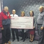 Tanger Outlets Jeffersonville raises money for breast cancer research