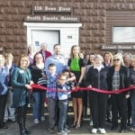 Chamber of Commerce welcomes Health Kneads Massage