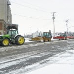 Winter weather expected to continue throughout week
