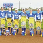 Lady Lions honor seniors, fall to Waverly