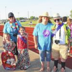 Relay for Life remembers lost, celebrates victories