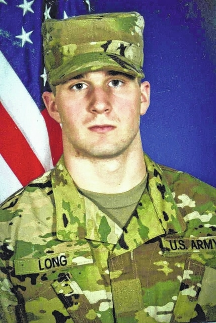 Army Pvt. Garett R. Long, a 2015 graduate of Washington Senior High School, recently graduated from basic combat training and advanced infantry training at Ft. Benning, Ga. He has also completed basic airborne training at Ft. Benning as well. He is the son of Chris and Cindy Long, of Washington Court House.