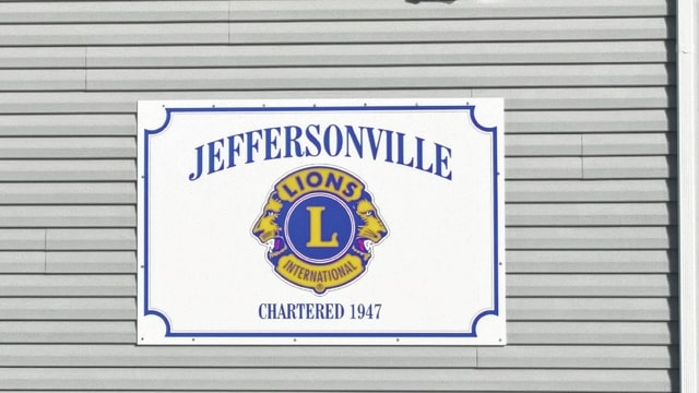 The Jeffersonville Lions Club would like to invite the community to an open house to view their newly remodeled clubhouse. The open house will be held on Sunday, Jan. 15, from 2 to 4 p.m. at the clubhouse at 1 Railroad St. in Jeffersonville. Please stop in for a tour, to meet members, enjoy light refreshments, and learn more about how Lions serve the community.