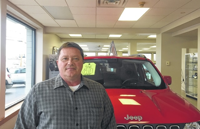 Doug Marine Motors is pleased to introduce Dave Shiflett as the newest member of the sales team. Dave previously sold new and used vehicles at Harden Chevrolet/Chrysler in Circleville. Dave was with Harden's for over 18 years, working there until they closed their doors. Dave is a lifelong resident of Greenfield where he currently lives with his wife, Stephanie. Dave and Stephanie have two children, Jessica and Brandon, and three grandchildren. Dave wishes to invite all his past customers to come see him for their automotive needs and looks forward to meeting and serving many new customers as well.