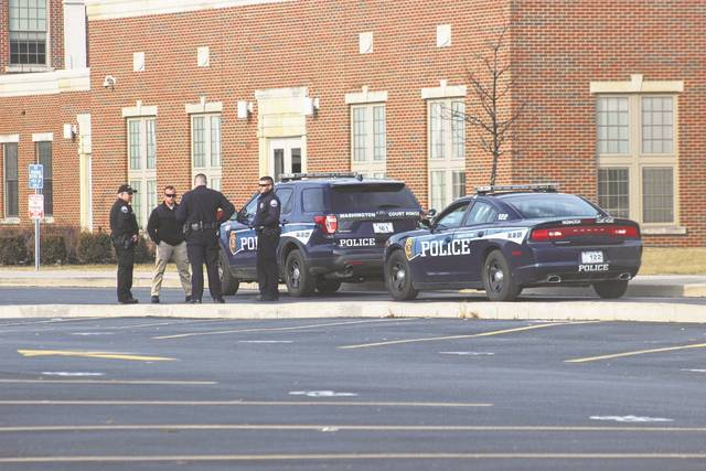 With no new updates, the investigation into the pipe bomb threats that cancelled classes Jan. 13 has been closed for now.