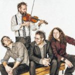 SSCC welcomes Canadian folk group April 26