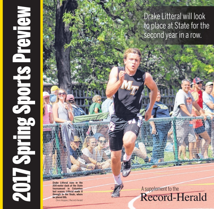 2017 Spring Sports Preview