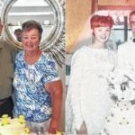 Bryants celebrate 50 years of marriage