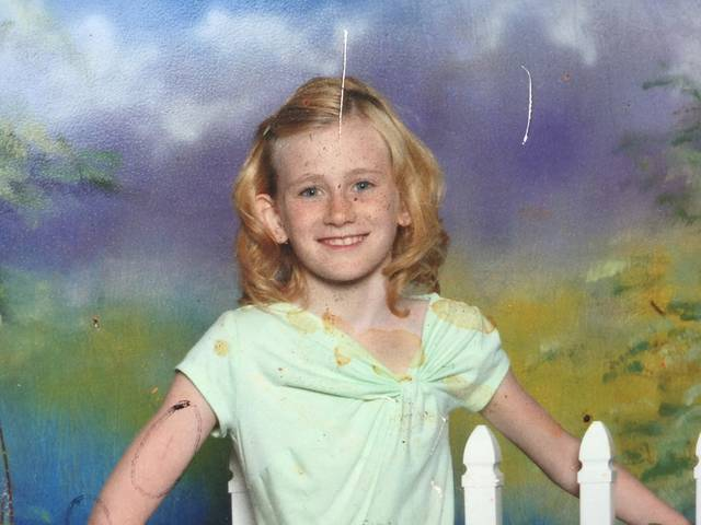 Mackenzie Branham died April 27, 2006 at the age of 8.