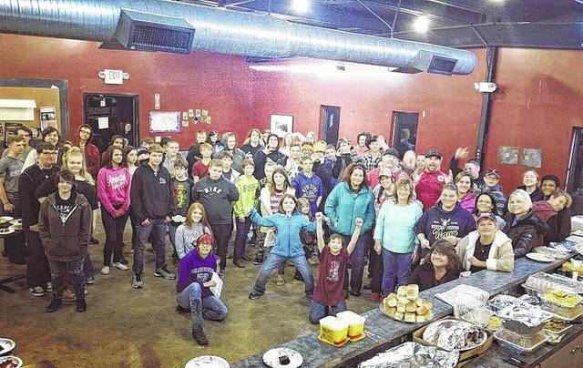 For 20 years, The Warehouse in Washington C.H. has served the Fayette County community. On June 21, the center will celebrate its anniversary with an open house.