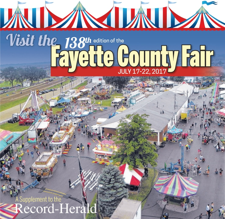 2017 Fayette County Fair Preview