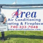 Area Heating & Cooling named Business of the Month
