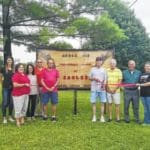 Fraternal Order of Eagles #423 welcomed to Chamber