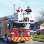 Chamber seeking input for Christmas parade theme