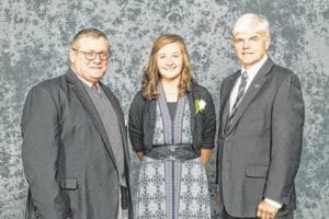 Three local 4-Hers receive state recognition