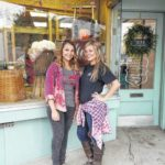 Duo opens home decor/bath and body product store