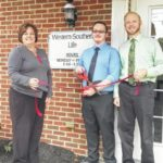 Western & Southern Life welcomed to Chamber of Commerce