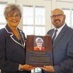 Two inducted into WCS Academic Hall of Fame