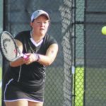 MT tennis falls to Chillicothe, 3-2