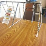 Jeff Library holds Tower Power program