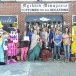 'Costumes For All Occasions' celebrates 25 years
