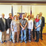 BOE, Council candidates address Rotary