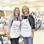 'Loving Spoonsful' luncheon a success