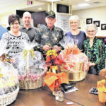 Area businesses contribute to tasting luncheon