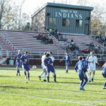 Hillsboro shuts out Blue Lions