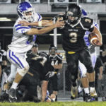 Chillicothe defeats Panthers, 42-7