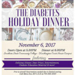 Community invited to Diabetes Holiday Dinner
