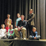 WHS performs 'The Sound of Music'