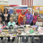 MT/Great Oaks students send care packages