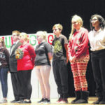 Miami Trace High School to perform 'Humbug High' this weekend
