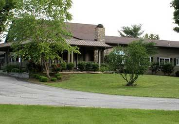 The Ranch of Opportunity in Fayette County is a residential treatment facility for young women.