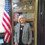 Evelyn Pentzer to retire as Fayette County Clerk of Courts after 33 years of service