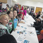 American Legion Post 25 holds annual 'Needy Kids Christmas Party'