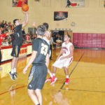 Strong 2nd quarter lifts Panthers
