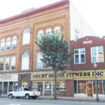 Court House Fitness celebrates 20 years of business