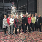 Deer Creek Daisies celebrate Christmas