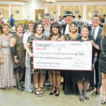 Tanger Outlets Jeffersonville donates to FCMH Foundation Women's Wellness Center