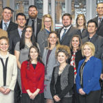 Montgomerys elected as young Ag leaders