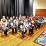 Belle Aire crowns spelling bee champion