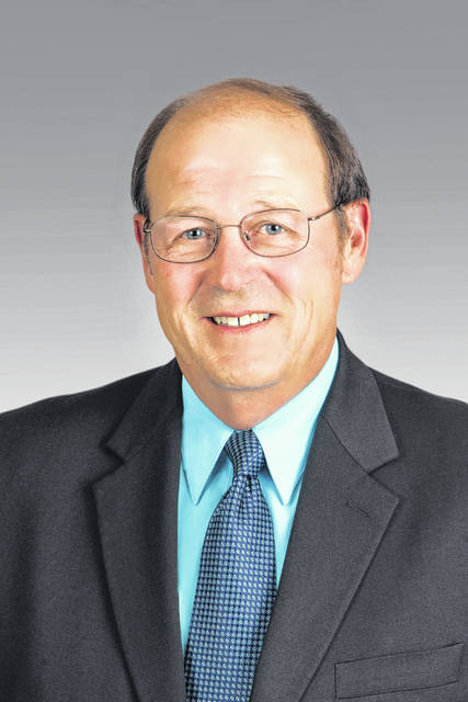 David T. Daniels, director of the Ohio Department of Agriculture.
