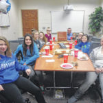 WMS December Students of the Month